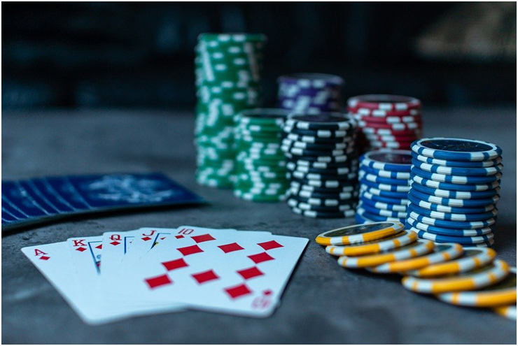 3 Kemenangan Cepat Saat Bermain Poker Online